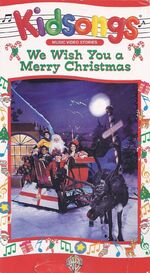 Kidsongs1995 christmas