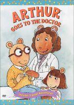 Arthur DVD 2