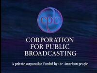 Corporation for Public Broadcasting (1993)