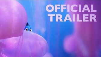 Finding Dory Official US Trailer