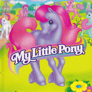 My Little Pony (G2)