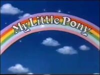 My Little Pony (1984)
