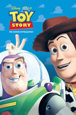 Toystory juniornovel