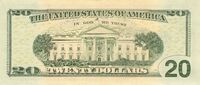 $20 (2006 Reverse)