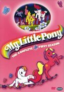 My Little Pony (G1)