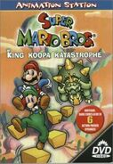 Adventures of Super Mario Bros