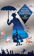 Mary Poppins 2004 VHS
