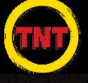 TNT logo 2003