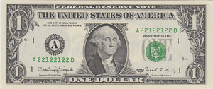$1-A (1992)