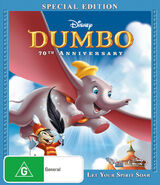 DumboBluRayCover2010AUSTRALIA