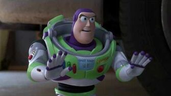 Toy Story 3 Official Trailer HD