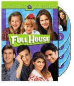 Fullhouse dvd5