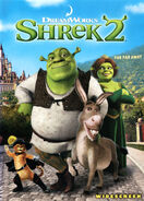 Shrek 2 (DVD/VHS)