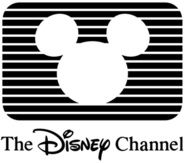 The Disney Channel 1986