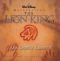 Lionking cav