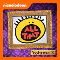 All That Volume 3