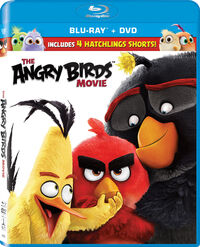 Angrybirdsmovie bluray