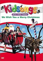 Kidsongs13 dvd