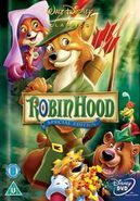 RobinHood2007DVDUK