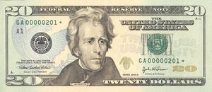 $20-A (2006)