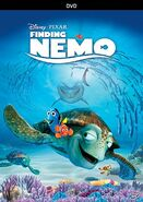 Findingnemo 2013dvd