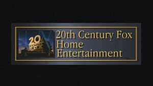 20th Century Fox Home Entertainment (2006)