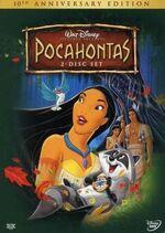 Pocahontas 2005