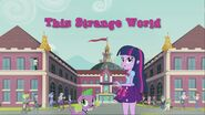 This Strange World EG