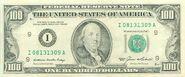$100-I (1988)