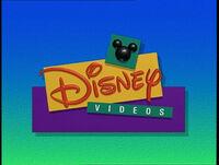 Disney Videos (1995)