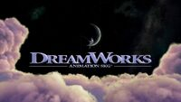 DreamWorks Animation (2010)