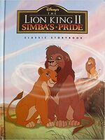 Lionking2 book