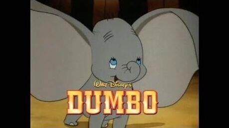 Dumbo - 60th Anniversary Edition Trailer