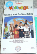Kidsongs teachtheworldtosing