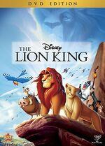 Lionking 2012