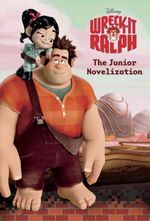 Wreckitralph juniornovel