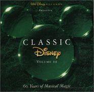 Classic Disney Vol