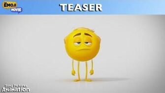 THE EMOJI MOVIE - Official Teaser Trailer