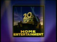 20th Century Fox Home Entertainment (1995-B)