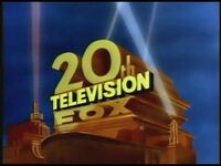 20th Television Fox (1981)