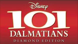 Disney 101 Dalmatians Diamond Edition Official Trailer HD