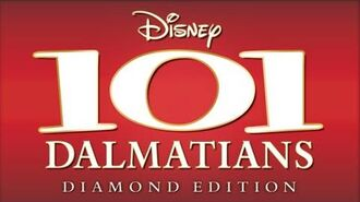 Disney 101 Dalmatians Diamond Edition Official Trailer HD