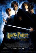 Harrypotter2 filmposter