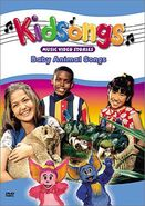 Kidsongs20 dvd