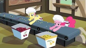 "My Little Pony Friendship is Magic - ""The Last Round Up"" Clip"