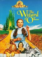 The Wizard of Oz 1997 DVD