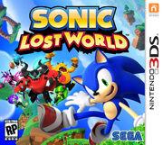 Soniclostworld 3ds