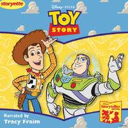 Toystory storyteller