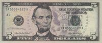 $5-A (2008)