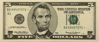 $5-A (2000)